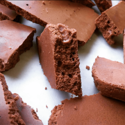Homemade Aero Bars: How to Aerate Chocolate