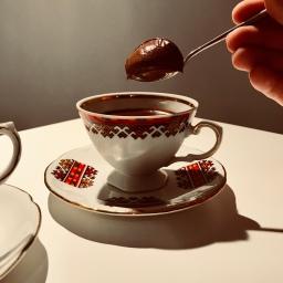 Midnight Chocolate Pudding